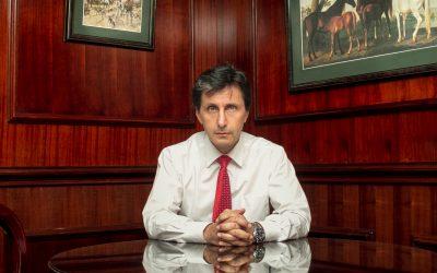Carlos Claussen: El abogado más poderoso de Antofagasta