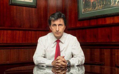 «Sin importar que la empresa tenga utilidad o no, igualmente deberá pagar el tributo». Entrevista a Carlos Claussen